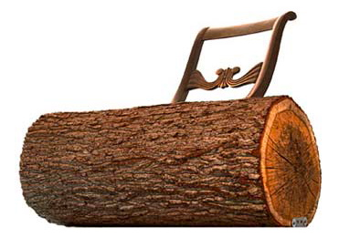 tree_trunk_bench1