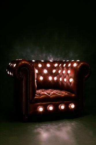 Lee Broom Club Chair_c_ The Revivalists